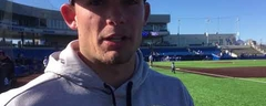 Baseball: Kentucky Postgame