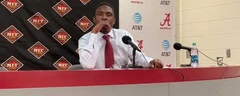 AL Avery Johnson NIT loss to Norfolk State